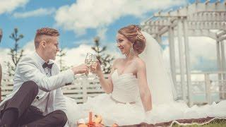 LOVEformat - Свадебный клип - видео 4