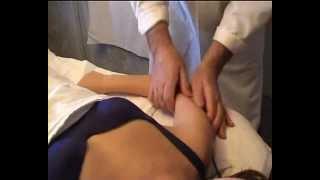 Академия здоровья - Массаж - видео 5