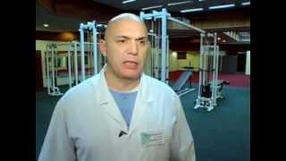 Академия здоровья - Кинезитерапия - видео 2
