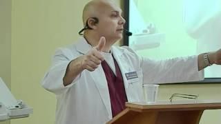 """Академия здоровья - Доктор Бубновский """"Как жить без боли"""" - видео 2"""