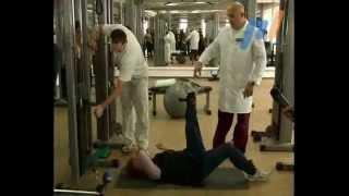 Академия здоровья - Центры доктора Бубновского в Украине - видео 3