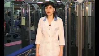 Академия здоровья - Кинезитерапия - видео 4