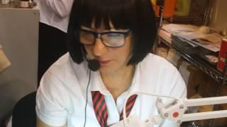 Art-стиль - Мастер-класс о новинке в индустрии ногтевой эстетики – био-пудре - видео 3