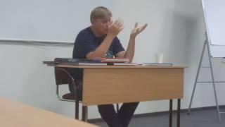 Art-стиль - Лекции от шеф-технолога компании Lakme Сергея Кармакова - видео 2