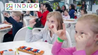 Ingenium school - Видео  - видео 1