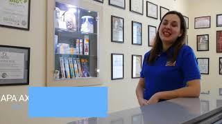 Сучасна Сімейна Стоматологія - Наші відео - відео 5